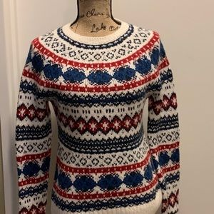 Women's Abercrombie and Finch sweater XS